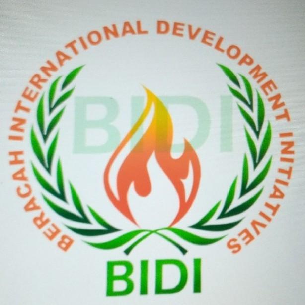Logo BIDI