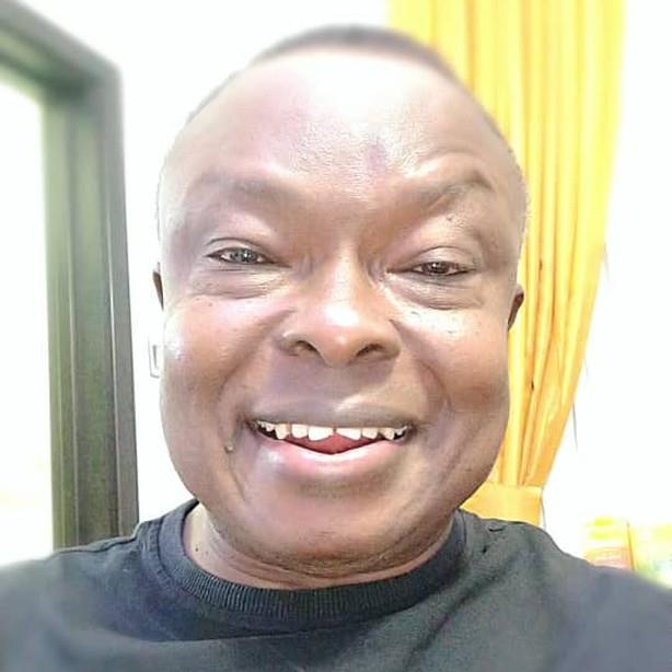 Eyituoyo Akperi