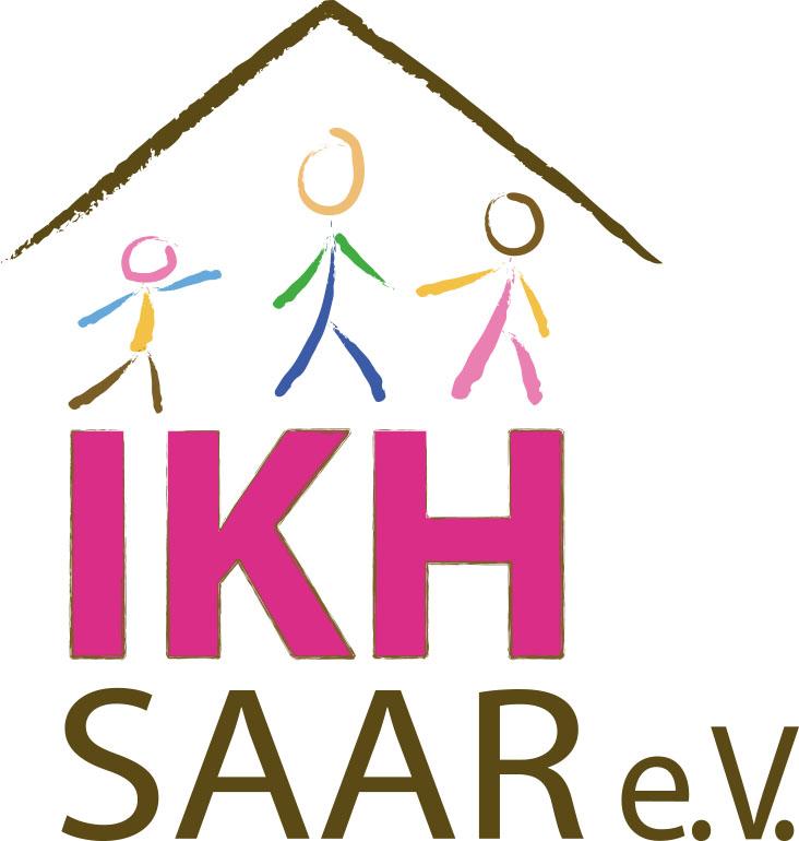 IKH Saar Logo