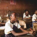 Education is a gateway to development
