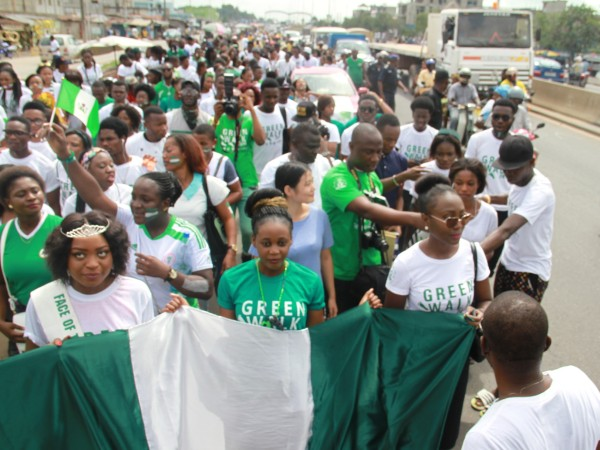 Read more about the article Insecurity in Nigeria has reached an alarming rate