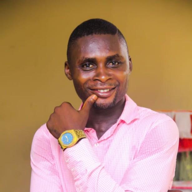 Mr. Omoniyi Owoeye