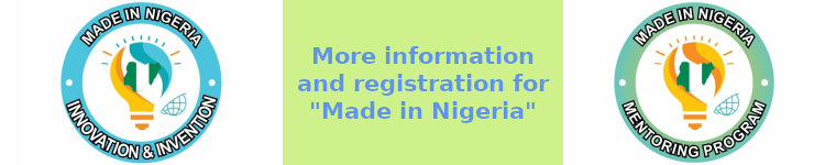 Made in Nigeria Banner