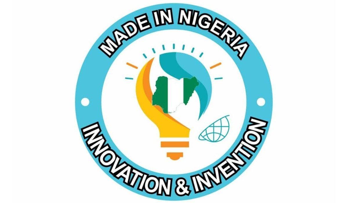 BIDI Made in Nigeria Logo