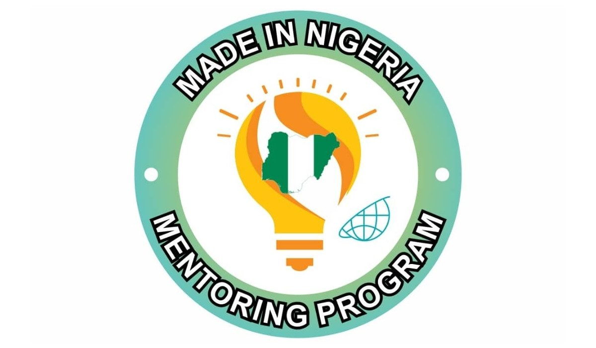 BIDI Mentoring Program Logo